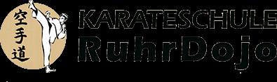 Logo der Karateschule Ruhrdojo