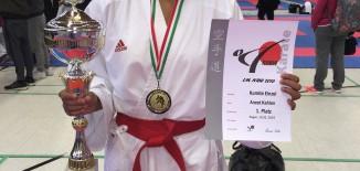 Aneet Kahlon_Karate_RuhrDojo